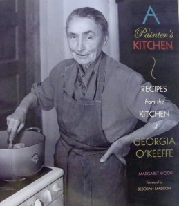 'A Painter's Kitchen' by Margaret Wood