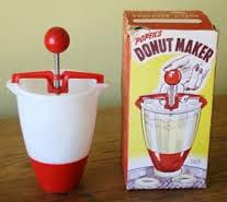 Ron Popeil's Donut Maker