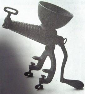 Vintage Gadget # 3