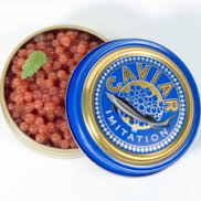Molecular Caviar