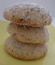 Bizcochitos or Biscochitos, New Mexican Sugar Cookies