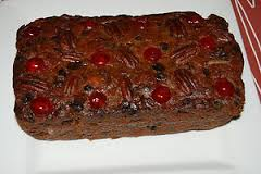 Similar to my Mom's Brandied Fruitcake