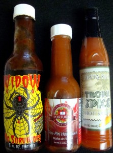 OK...just a few more