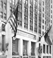 The Waldorf Astoria Hotel, New York City