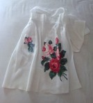 This was one of my Mom's favourite aprons