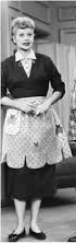 lucy apron
