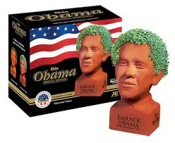 Even our esteemed President Obama has his own pet!