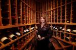 Executive Chefs get to hang around wine cellars and sample fine wines.  Conversely, it is not a good idea for a Doctor to be sampling wines, especially when with a patient