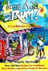 """Just Add Rum!"" by Angela Spenceley"