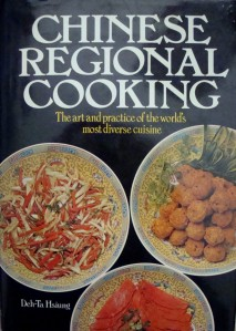 """Chinese Regional Cooking"" by Deh-Ta Hsiung"