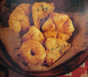 Navajo Fry Bread (Photo Credit:  Spirit of the Harvest)