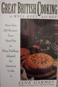 """Great British Cooking"" by Jane Garmey"