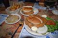 A sandwich with calves brains - delightful (Photo Credit:  www.en.wikipedia.org)