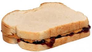 Does anybody eat the old fashioned PB & J anymore?  (Photo Credit:  www.ibtimes.com)