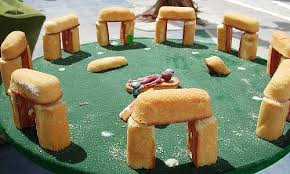 "Apparently, ""Twinkies"" have been around since the Druids built Stonehenge. (Photo Credit: www.sodahead.com)"