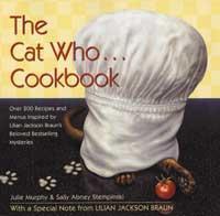 The Cat Who...Cookbook by Julie Murphy & Sally Stempinski