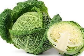 Blood problems?  Eat cabbage! (Photo Credit:  www.stylecraze.com)