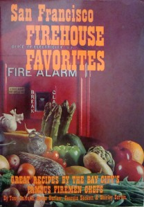 """San Francisco Firehouse Favorites"" by Calvello, Harlow, Sackett and Sarvis"