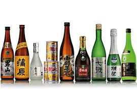 Sake is the result of fermentation, with a tasty end result (Photo Credit:  blogs.browardpalmbeach.com)