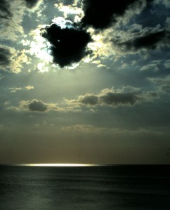 Captiva Island, 1996 (Photo by Sue Jimenez)