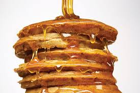 Maple syrup - not just for pancakes anymore! (Photo Credit:  www.businessweek.com)