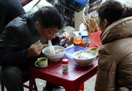 This may be OK in China, but don't try this in New Jersey! (Photo Credit:  www.toptenz.net)