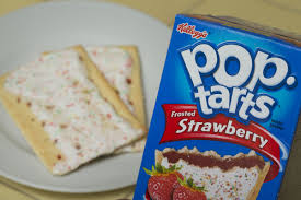 Remember the Pop Tarts of years gone by?  Well, they're still around (Photo Credit:  www.huffingtonpost.com)