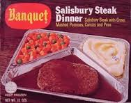 Ah, the TV dinners of my youth (Photo Credit:  www.pinterest.com)