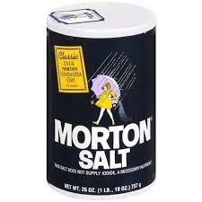 The salt of my youth (Photo Credit:  www.freerepublic. com)