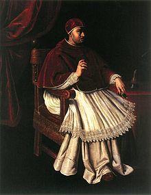Pope Leo X (Photo Credit:  www.ranker.com)