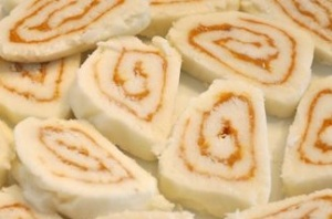 Mashed potato candy (Photo Credit:  whatscookingamerica.net)