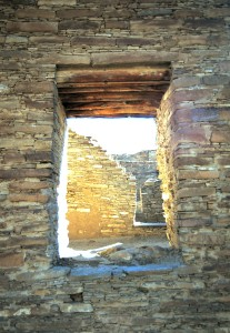 Chaco Canyon, New Mexico (Photo by Sue Jimenez)