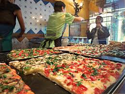 """""""Quick...rush this to the Vatican...Pope Francis wants pizza!"""" (Photo Credit:  www.simple.wikipedia.org)"""