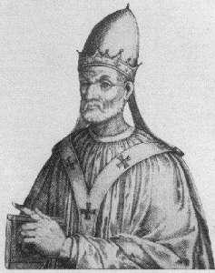 Pope Martin IV (Photo Credit:  www.ranker.com)