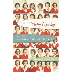 """Finding Betty Crocker"" by Susan Marks"