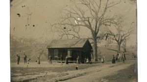The $5,000,000 photo of Billy the Kid and members of his gang