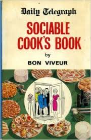 "The ""Sociable Cook's Book"", published in London in 1967."