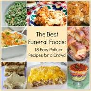One of several books on funeral food (Photo Credit: www.pinterest.com)