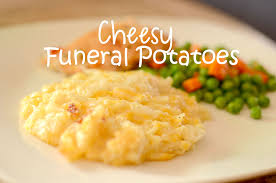 "One of several customary ""funeral"" foods (Photo Credit: www.64degreesn.com)"