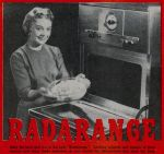 "I think this is where the recipe ""My Radar Corn Pudding"" came from (Photo Credit: www.rfcafe.com)"