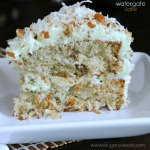 """Watergate Cake"" (Photo Credit: www.shugarysweets.com)"