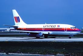 Call your local airport to get the flight status of United Airlines Flight 5328 (Photo Credit: www.en.wikipedia.org)