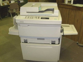Xerox Model 5328 Copier (Photo Credit: www.networkintl.com)