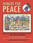 """""""Hungry for Peace"""" by Keith McHenry"""