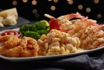 "Red Lobster's ""Seaside Shrimp Trio"", with 3,860 mg of sodium! (Photo Credit: www.redlobster.com)"