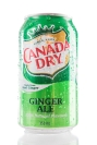 Canada Dry (guess where its' from?) (Photo Credit: www.mediatrainingtoronto.com)