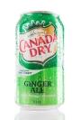 Canada Dry (guess where its' from?) (Photo Credit: www.mediatrainingtoronto.com)