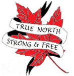 Canada, the true north strong and free (Photo Credit: www.pinterest.com)