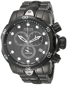 "Wow! The ""Invicta Maen's Reserve Subaqua Venom 5729"" watch! (Photo Credit: www.amazon.com)"
