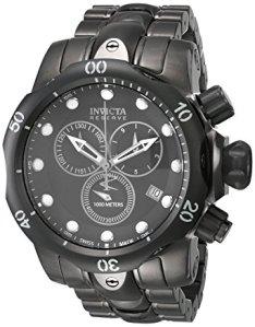 """Wow! The """"Invicta Maen's Reserve Subaqua Venom 5729"""" watch! (Photo Credit: www.amazon.com)"""